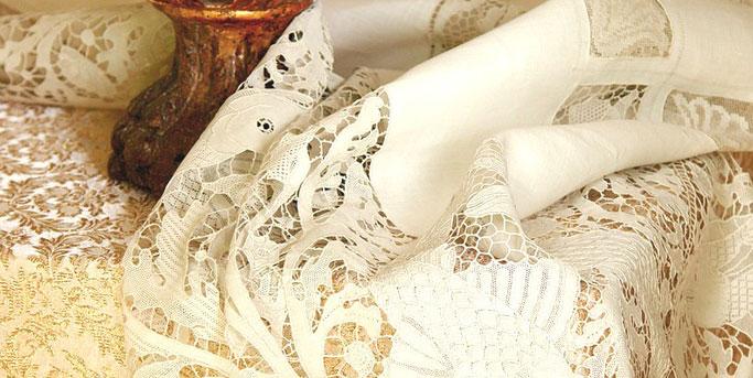 Il famoso merletto di Burano Venezia